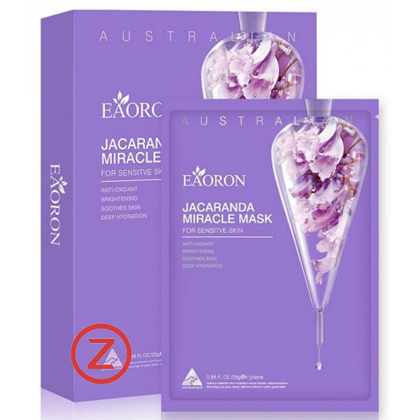 Eaoron Mask Purple