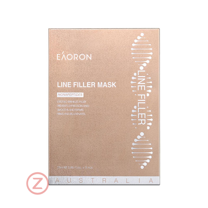 Eaoron Mask Gold