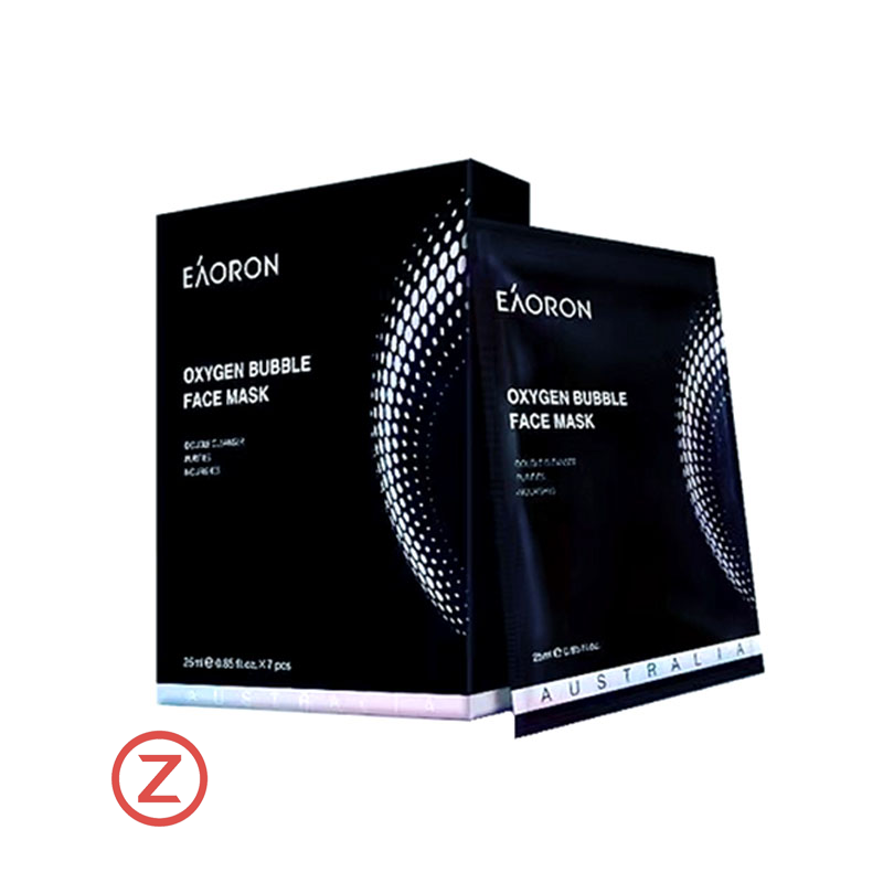 Eaoron Oxygen Bubble Face Mask