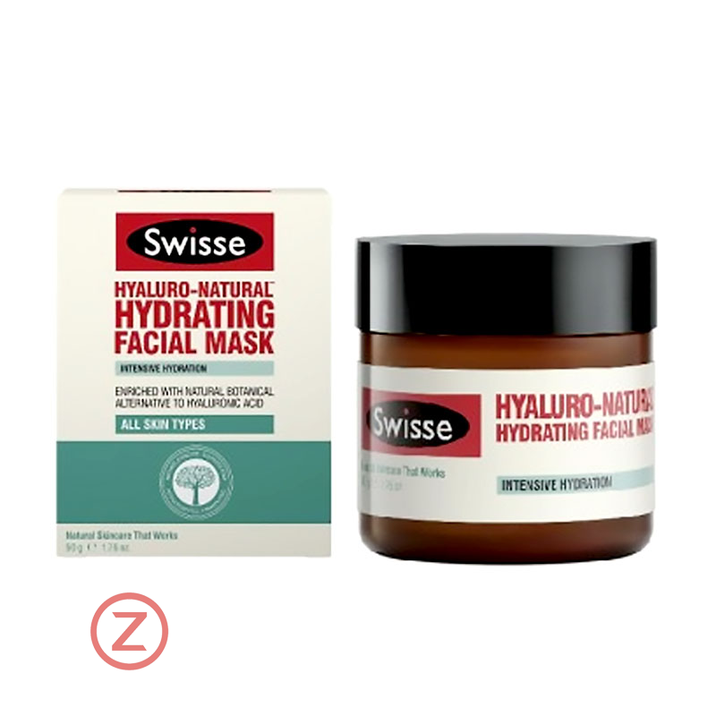 Swisse Hydrating Facial Mask