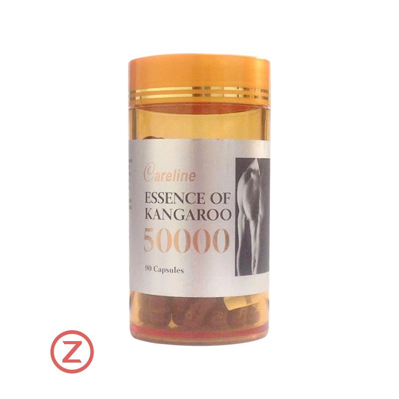 Careline Essence of Kangaroo 50000