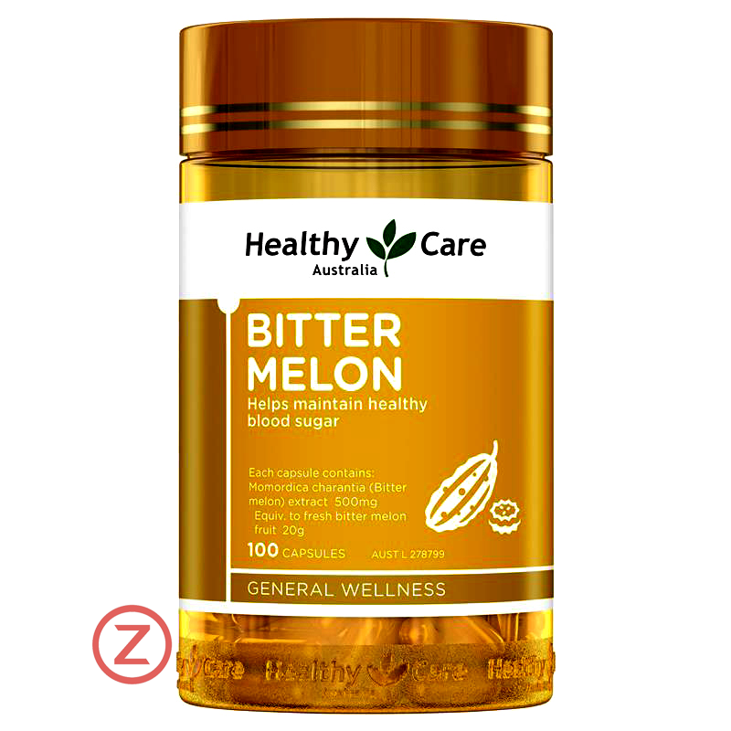 Healthy Care Bitter Melon