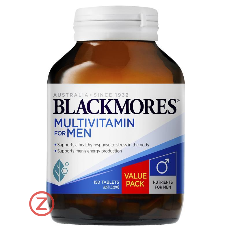 Blackmores Multivitamin for Men