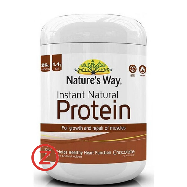 Nature's Way Protein - Chocolate