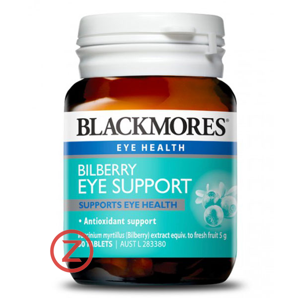 Blackmores Bilberry Eye Support
