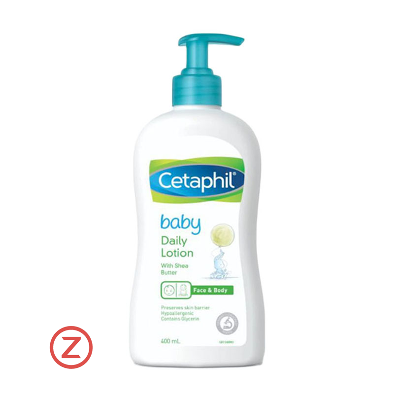Cetaphil Baby Daily Lotion - Face & Body