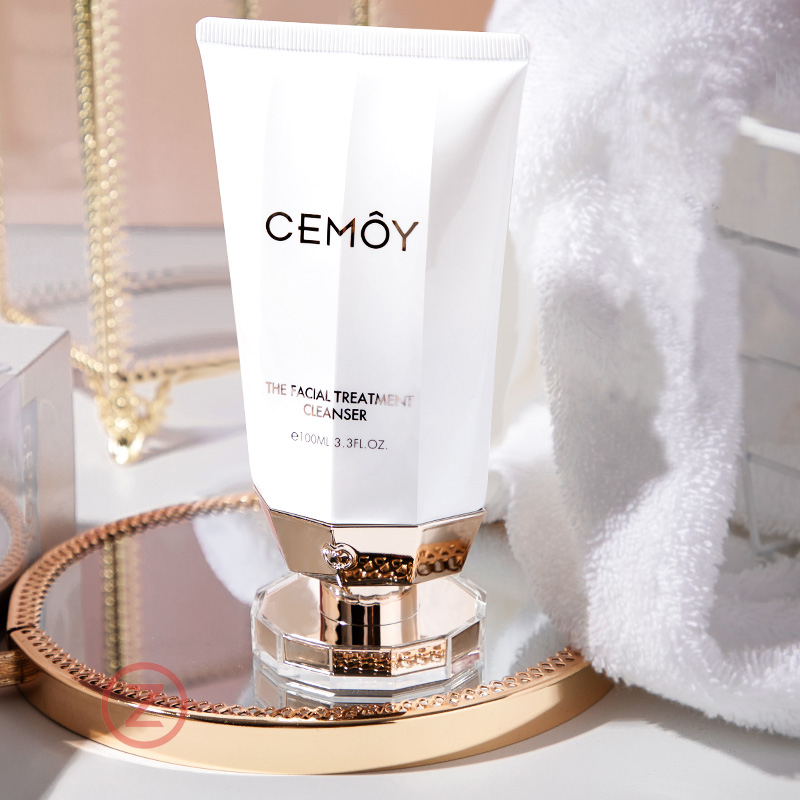 Cemoy Facial Treatment Cleanser
