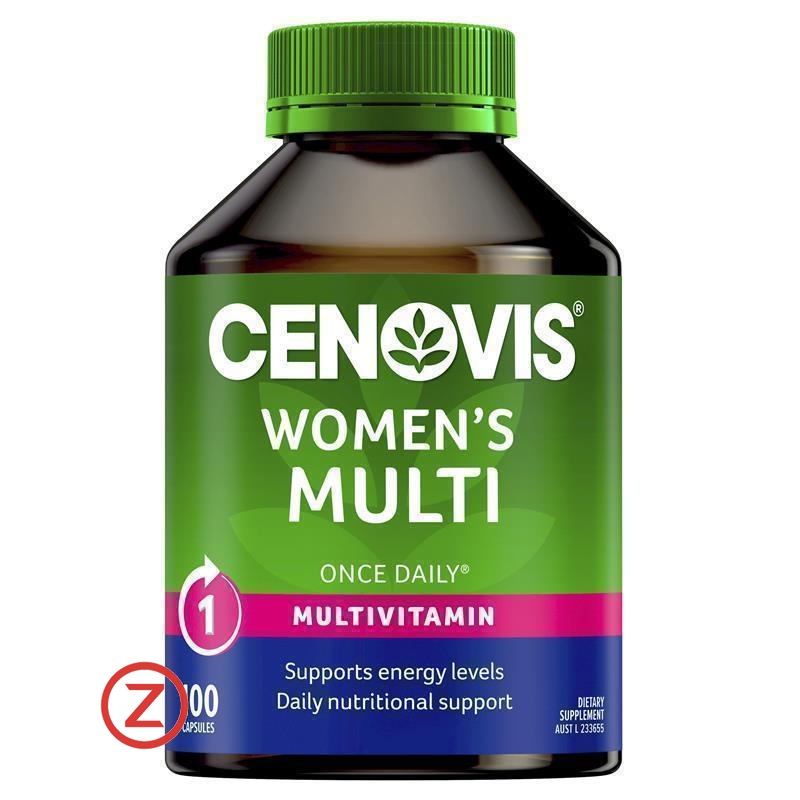 Cenovis Women's Multivitamin