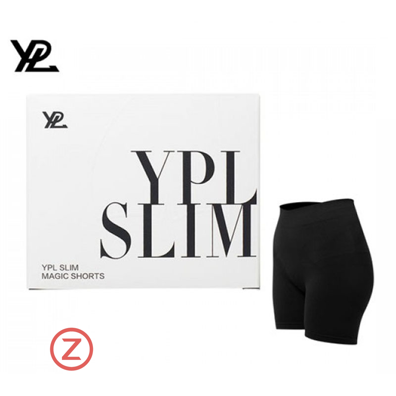 YPL Slim Magic Shorts