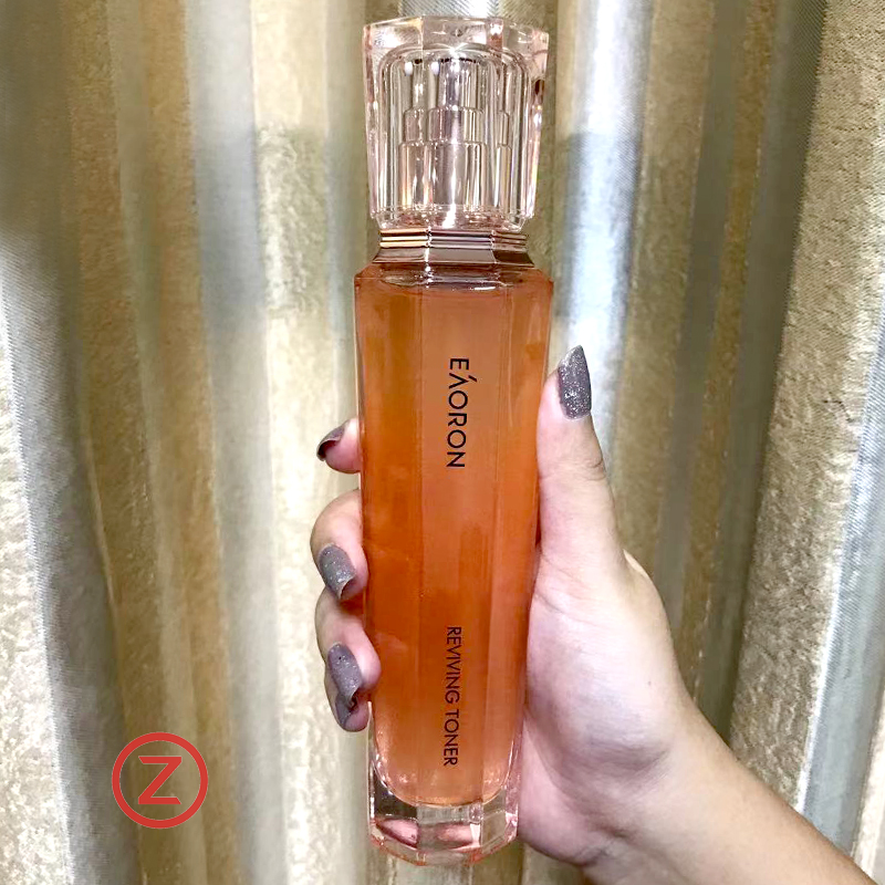 Eaoron Concentrate Reviving Toner&Active Concentrate serum